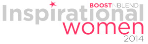BNB Inspirational Women 2014 logo - FINAL