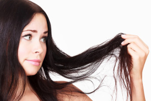 Side effects of hair thickening fibres