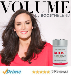 BOOSTnBLEND USA