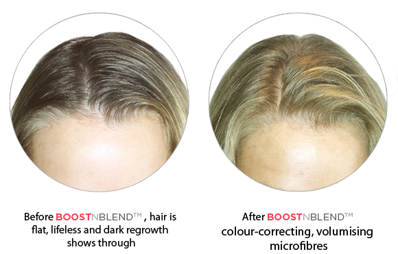 Volumising Hair Fibres Can Leave Your Looking Thicker And More Full Of Life While Many