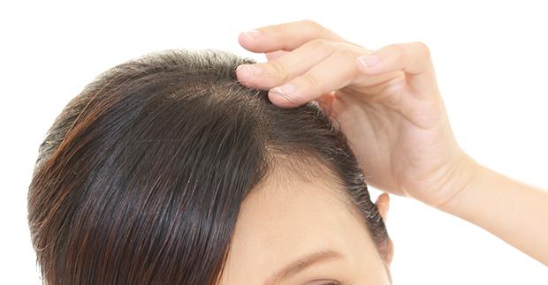does evolis prevent hair loss