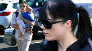 Selma Blair Female Hair Loss