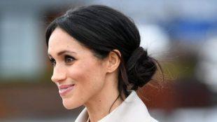 2019 hair trends megan markle