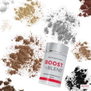 Boost N Blend Fibres