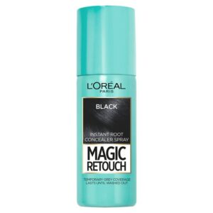 Loreal Magic Retouch Root Touch Up